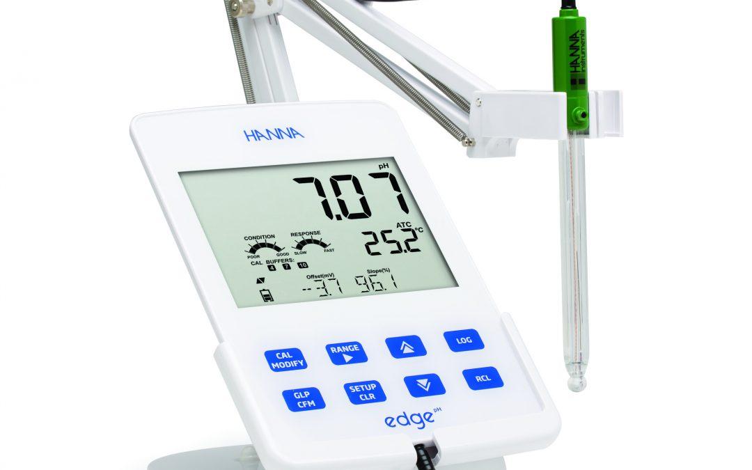 Hanna Instruments-Innovative Single Parameter Meters