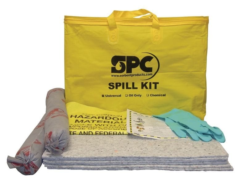 COSHH & Spill Control