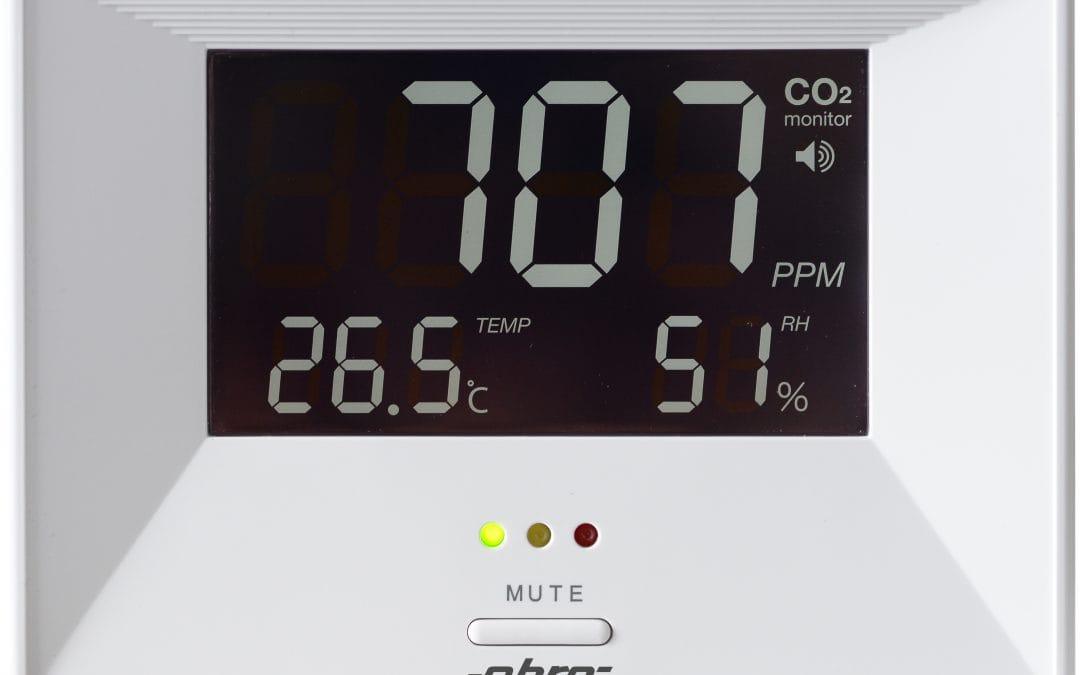 Ebro Room Climate Monitor